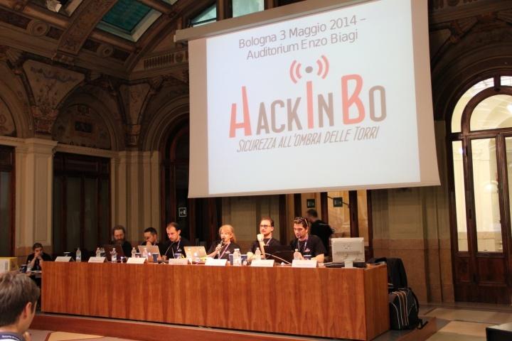 HackInBo 2014