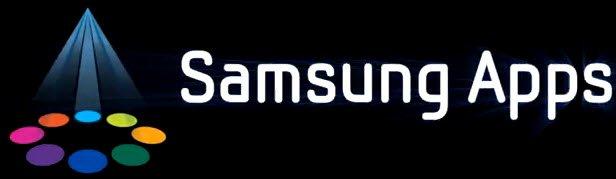 Samsung Apps diventa Galaxy Apps