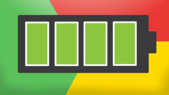 Google Chrome consuma la batteria dei portatili