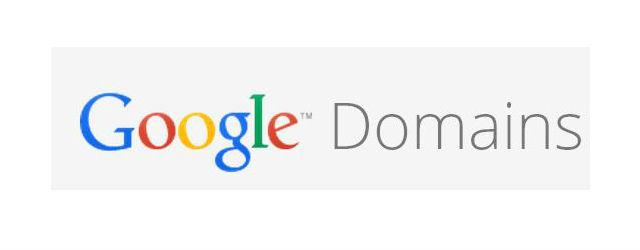Google Domains: il nuovo servizio di BigG