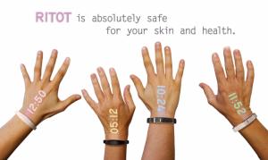 Ritot Smartwatch