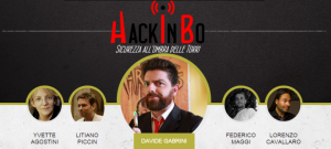 HackInBo Winter Edition 2014