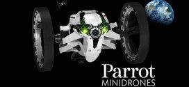 Parrot, il regalo di Natale geek per bambini di 30 anni!