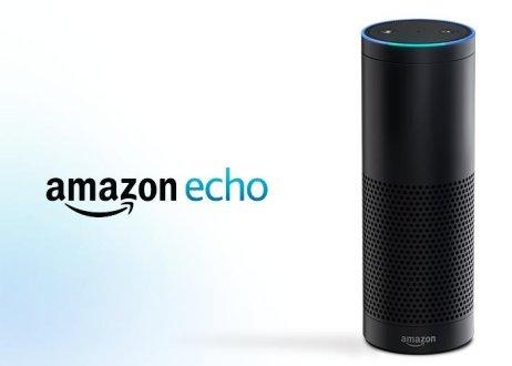 Amazon Echo: un maggiordomo sempre disponibile