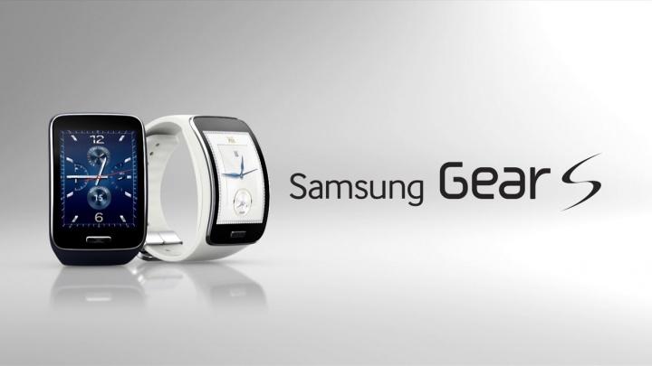 Samsung Gear S, lo Smartphone da polso