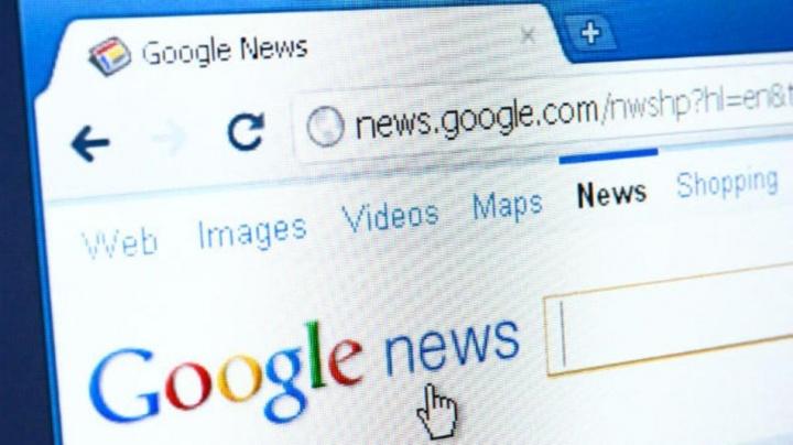 Spagna: Dopo la chiusura di Google News calo del 15%