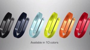Colori Cicret Bracelet