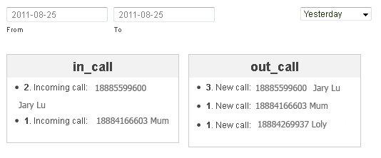 Spiare Chiamate Cellulare