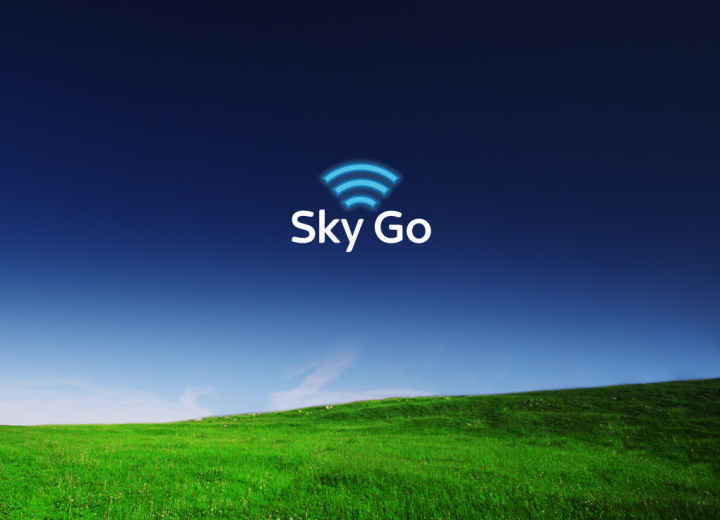 Sky Go - Streaming Sky