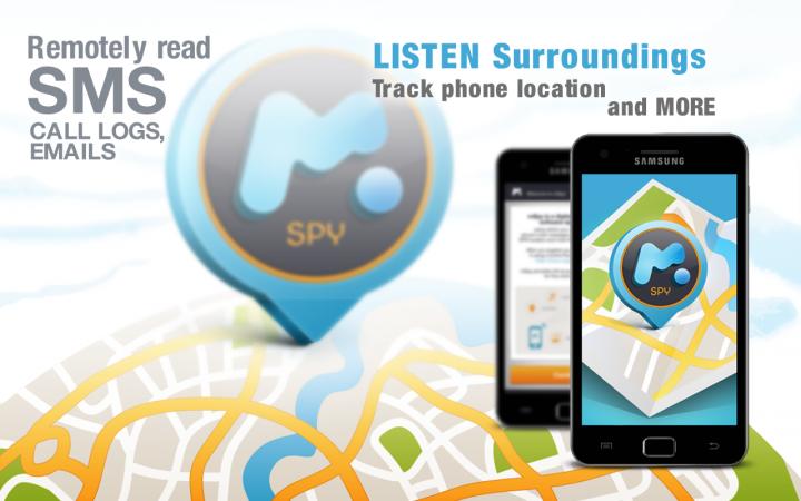 Spiare un Cellulare con mSpy