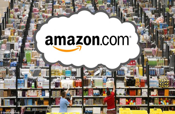 Amazon: il Futuro è in mano agli Ingegneri