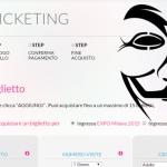 Expo 2015 - Anonymous