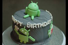 I 7 Anni Di Android: Buon Compleanno!