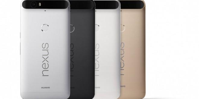 Gli Ultimi Dettagli Di Nexus 6P: Ecco Come Sarà!