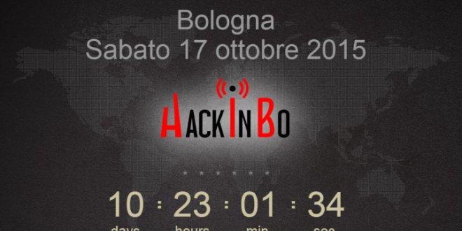 HackInBo: l'evento dedicato alla Sicurezza Informatica