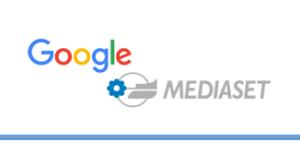 Google-Mediaset
