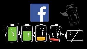 Batteria Sempre Scarica: Colpa di Facebook