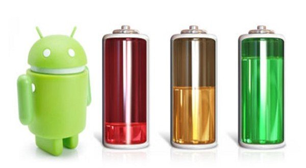Quali App Android consumano più batteria secondo AVG