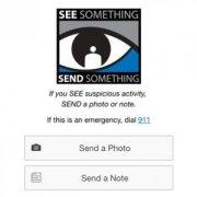 App antiterrorismo