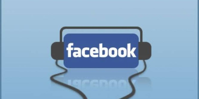 Facebook Presenta Music Stories