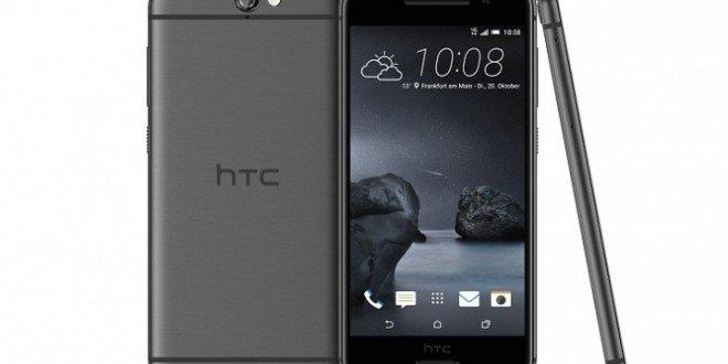 HTC One A9 Recensione: scopri tutte le Caratteristiche!