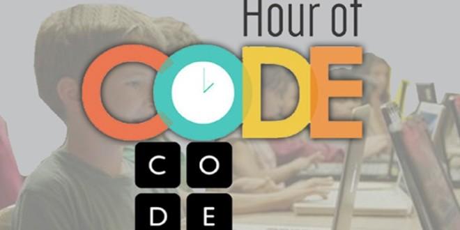 Hour Of Code: In Italia Bimbi Programmatori