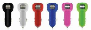 Caricatore USB da Auto