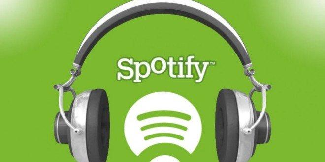 Novità Spotify: Brani Solo Per Utenti A Pagamento