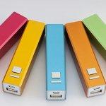PowerBank Personalizzate