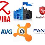 Prove Antivirus 2015-2016