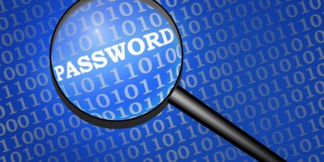 Addio Password:Il Login Si Effettuerà Con Una Mail