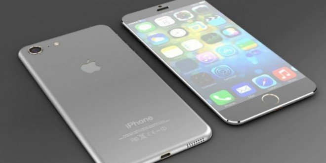 iPhone 7: impermeabile e da 4 pollici