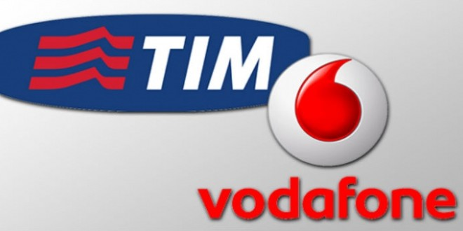 Alleanza Vodafone E Tim