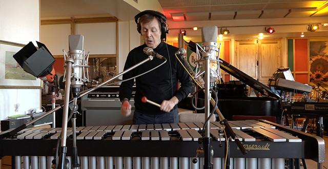 Skype Scomoda Paul McCartney Per Personalizzare Le Sue Moji