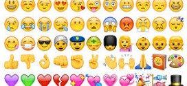 Troppe Emoji Confondono Gli Utenti