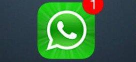 La Nuova Truffa WhatsApp
