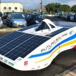 Archimede Solar Car