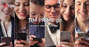 Tim: Novità Da Giugno
