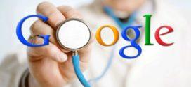 """Google Si Trasforma In Un """"Medico"""""""