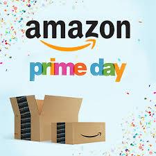 Amazon: Il 12 Luglio È Il Prime Day