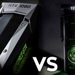 GTX 1080 vs Titan X