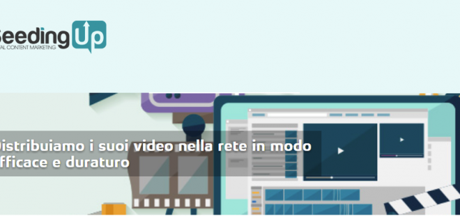Seeding Up: la piattaforma completa di Influencer Marketing